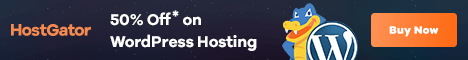 Hostgator Optimized WordPress
